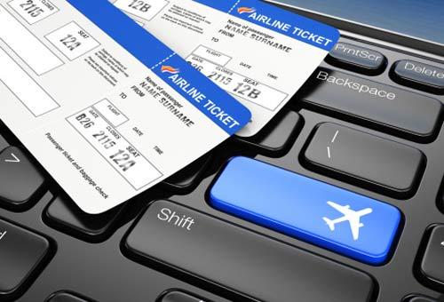 prenotazioni aeree: come rimediare agli errori
