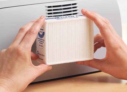 Filtri per stampanti Tesa Clean Air