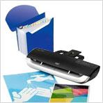 Acquista una plastificatrice Fusion 3000L e ricevi una cartella a soffietti IN REGALO!