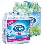 Acqua Vera da soli 1,99€ a conf.