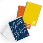 Blocchi e quaderni per i tuoi appunti