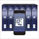mydox app: l'archivio è a portata di tap!