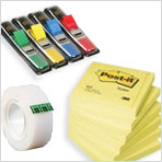 Scopri le offerte speciali Scotch® e Post-it®!