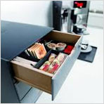 Acquista Coffee Point e ricevi mini cestino e vassoio rettangolare IN REGALO