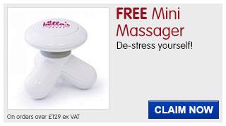 FREE Yoga Mat
