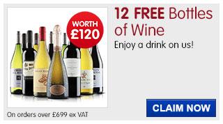 Free Wine 12
