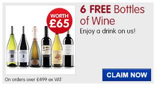 Free Wine 6