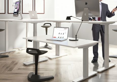 Ergonomic Workplace Assessments